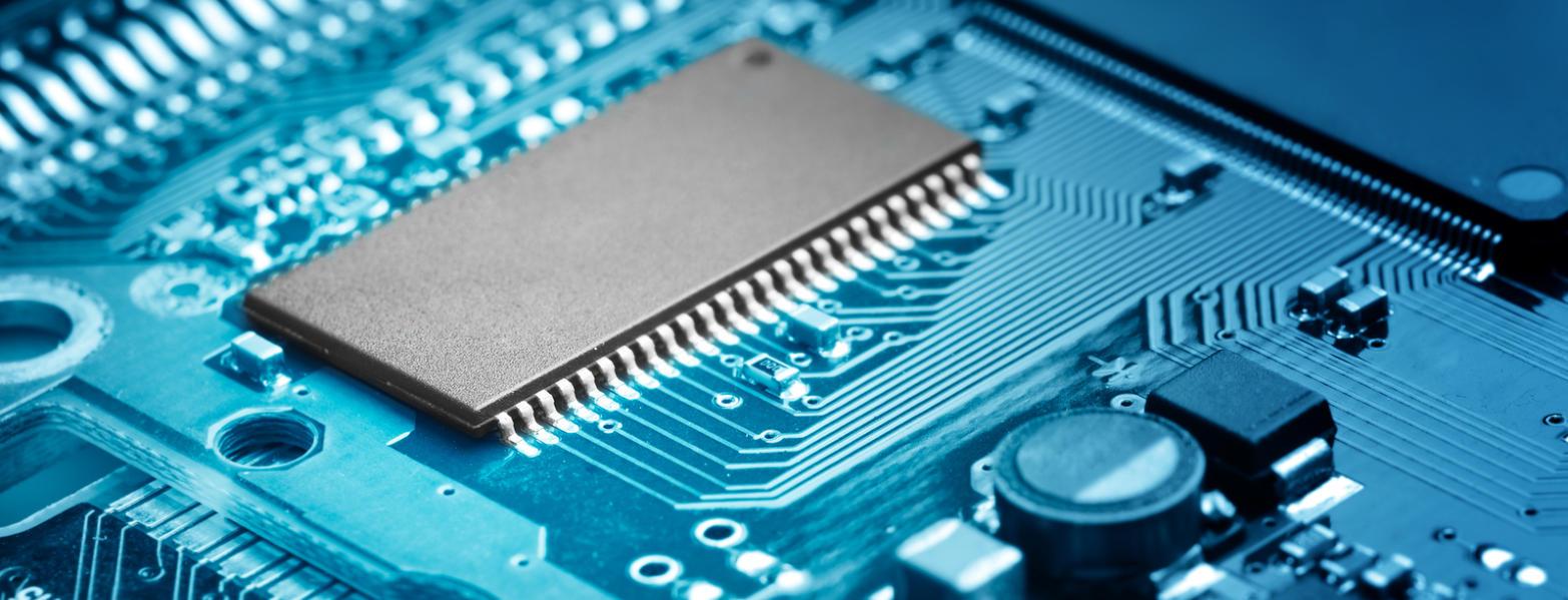 Progettazione e Realizzazione Dispositivi Elettronici